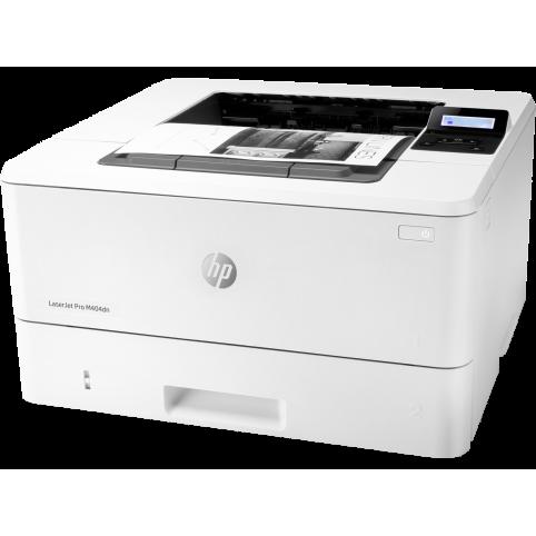 Принтер лазерный HP LaserJet Pro M404dn (w1a53a)