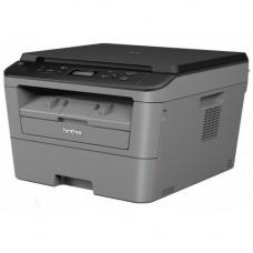 МФУ лазерный Brother DCP-L2500DR A4, лазерный, серый [dcpl2500dr1]