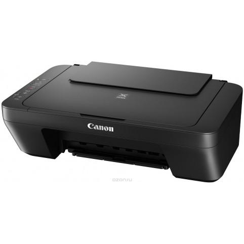 МФУ струйное Canon Pixma MG2540S цветная печать