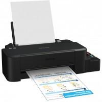 Обзор принтера Epson L120 – домашняя типография