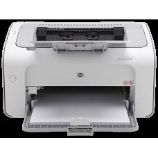 Принтер лазерный HP LaserJet P1102 (A4,USB 2.0)