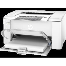 Принтер A4 HP LaserJet Pro M104a Prntr
