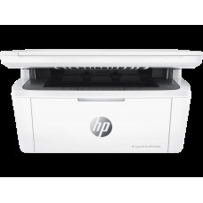 МФУ лазерное HP LaserJet Pro MFP M28w